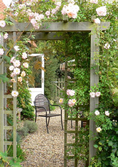 Kouzelná zahrada - Obrázek č. 11