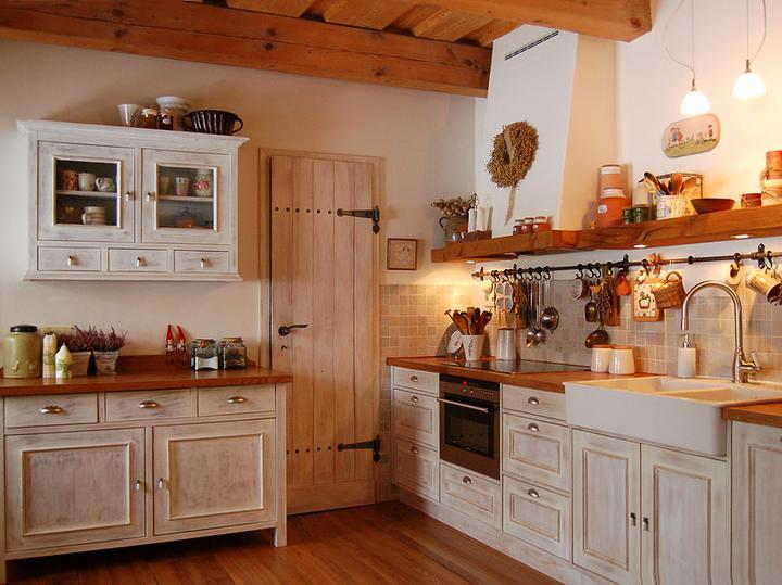 Stary styl - kuchyne, jedalne + doplkny - Obrázok č. 403