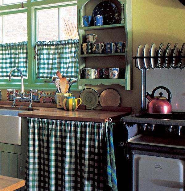 Kuchyne -vidiek - Obrázok č. 54