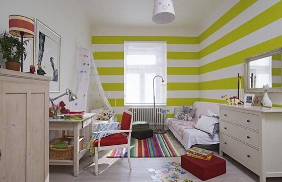 Dětský pokojík - Obrázek č. 35