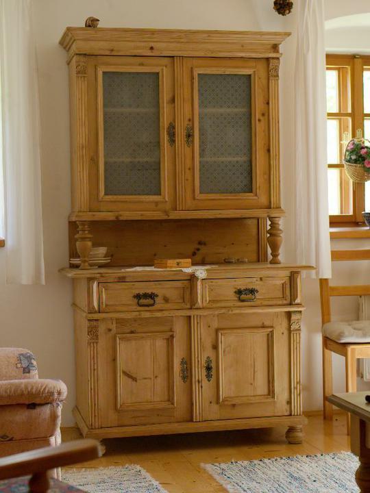 Drevo a biela v kuchyni - Obrázok č. 75