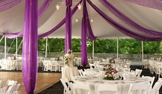 Purple Wedding Dreams..:o) - Takto nejako+lampioniky
