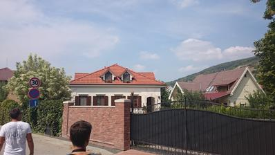 zaujímavý domček