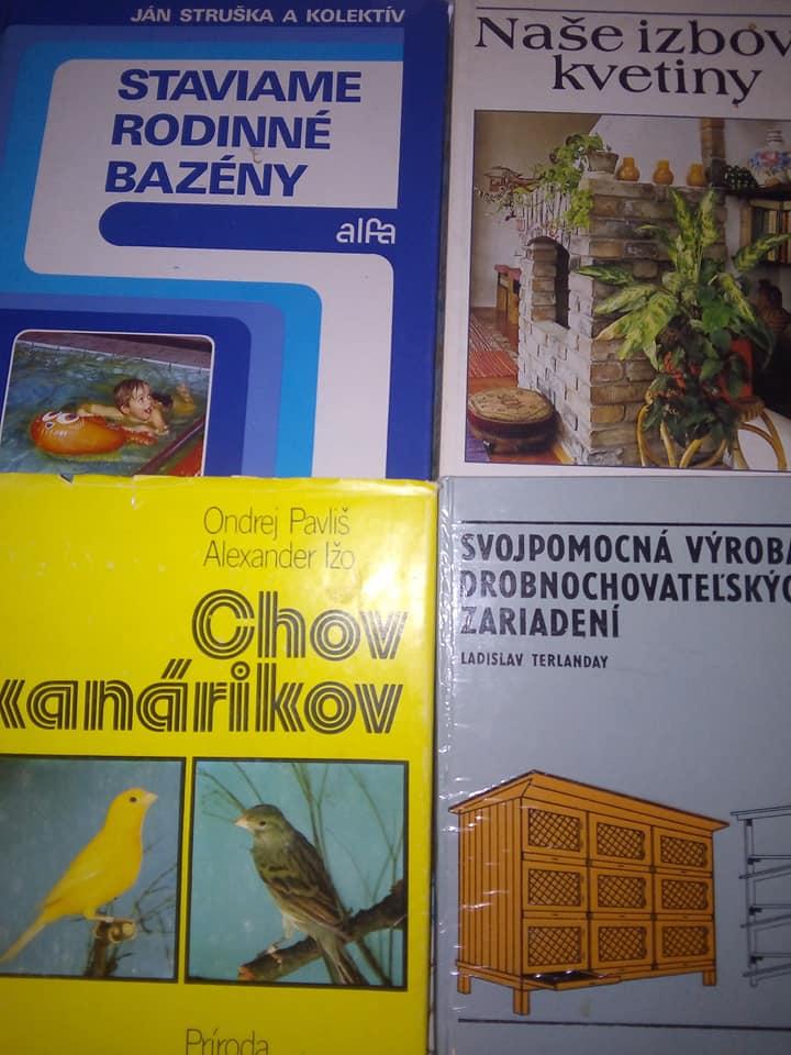 Knihy o stavaní - Obrázok č. 1