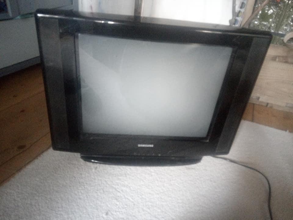 Televízor - Obrázok č. 1