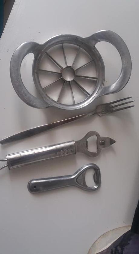 Kuchynské pomôcky - Obrázok č. 1