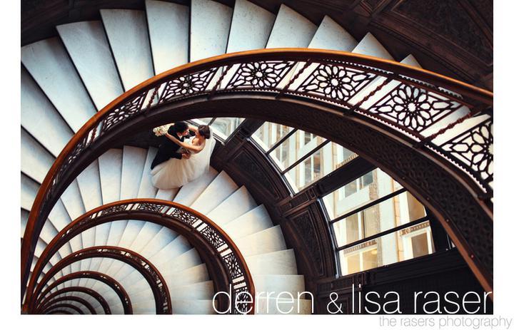 Najlepšie svadobné fotografie roku 2011 a 2010 - Obrázok č. 2