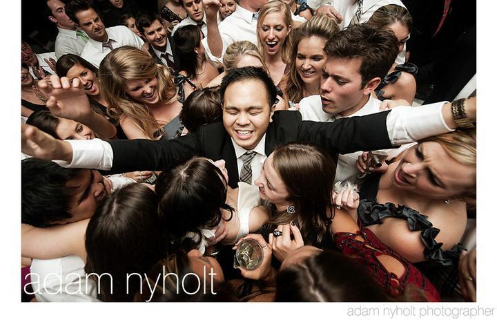 Najlepšie svadobné fotografie roku 2011 a 2010 - Obrázok č. 43
