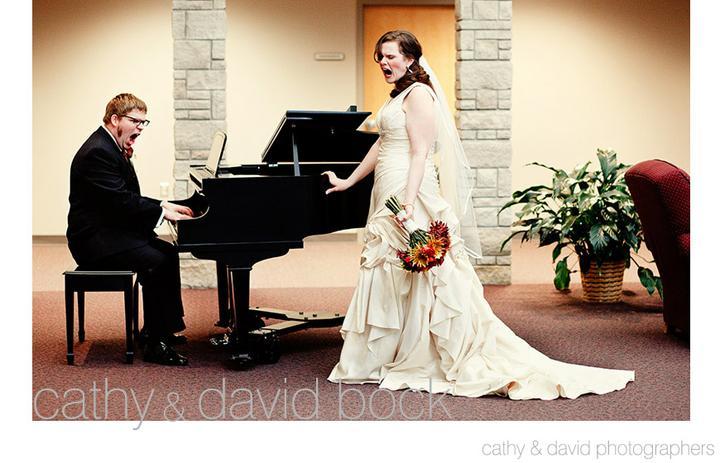 Najlepšie svadobné fotografie roku 2011 a 2010 - Obrázok č. 56