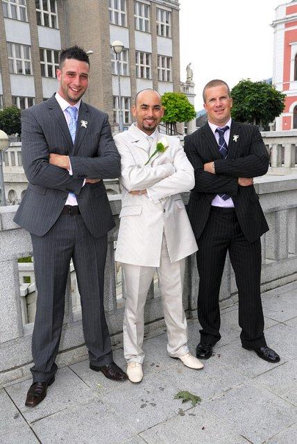 Petka{{_AND_}}Branik - nasi anglicki bodyguardi:)