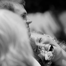 Veselá nevěsta