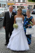 S babičkou a dědečkem