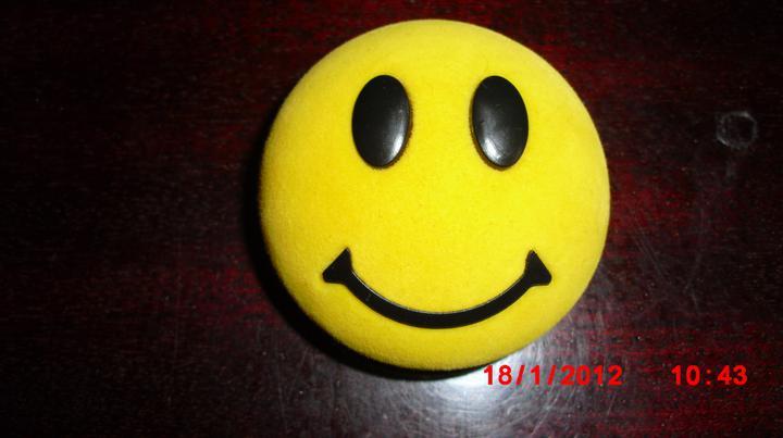 Čo už máme a sme šťastní :-) - A takto ma prekvapil môj Bubko :-)