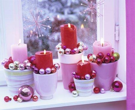 Vánoční tipy na výzdobu.. - Obrázek č. 9