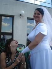 moje drahá sestřenička :-)