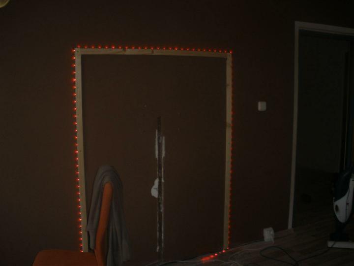 TV stěna - Obrázek č. 1