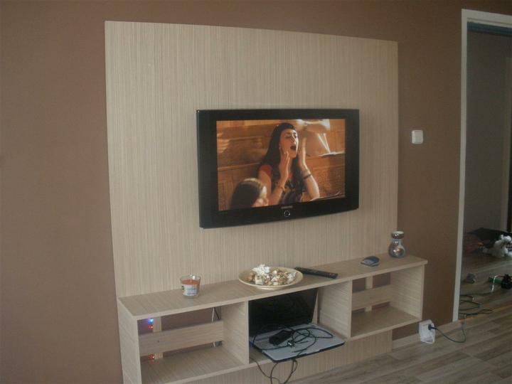 TV stěna - Obrázek č. 3