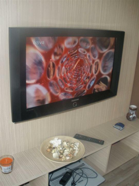 TV stěna - Obrázek č. 6