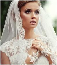 nádherná nevěsta !!!