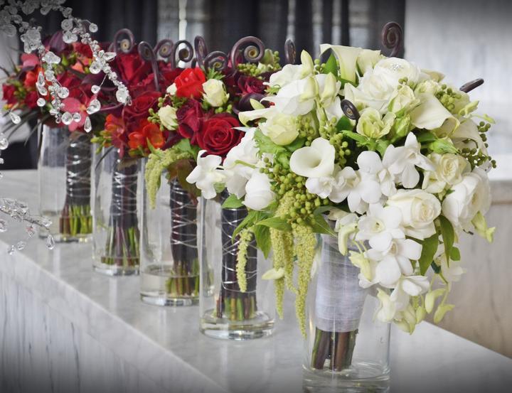 Wedding flowers 2013 - Obrázek č. 3