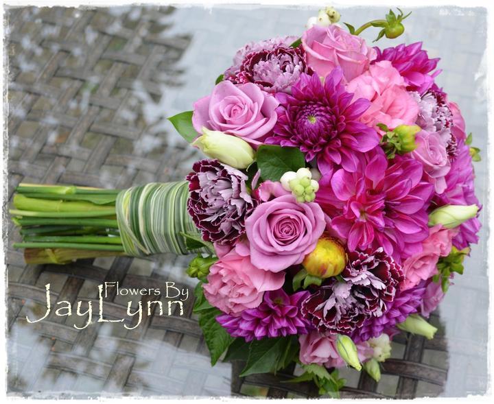 Wedding flowers 2013 - Obrázek č. 11