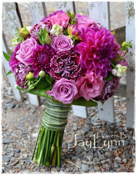 Wedding flowers 2013 - Obrázek č. 10