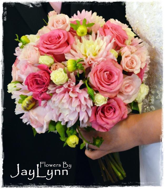 Wedding flowers 2013 - Obrázek č. 17