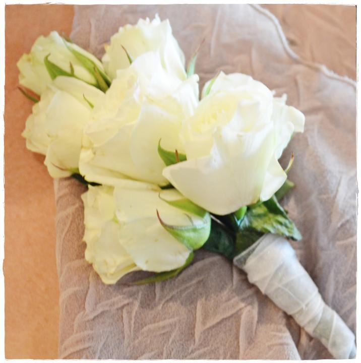 Wedding flowers 2013 - Obrázek č. 7