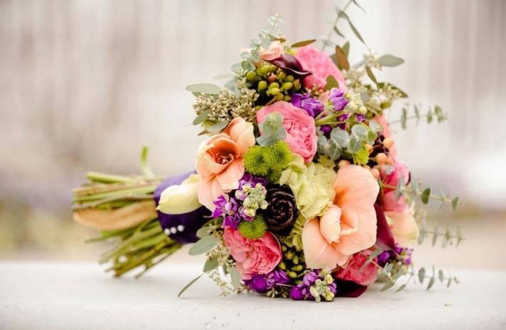 Wedding flowers 2013 - Obrázek č. 66