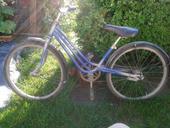 detsky retro bicykel,