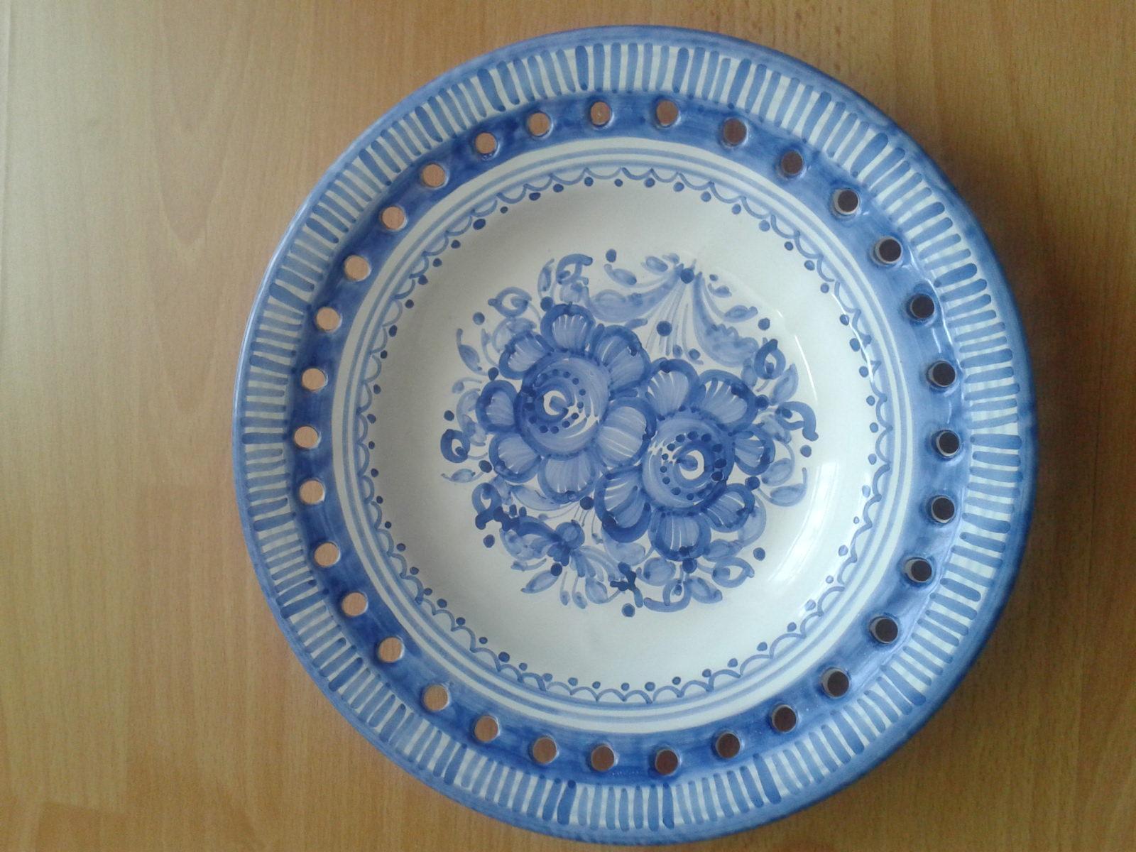 modranska keramika - Obrázok č. 1