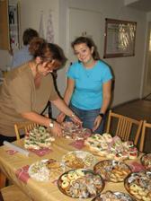 jídla bylo dost :-))