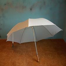 a deštníček... taky už doma... díky Janince :-)