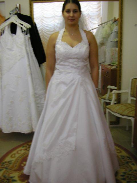 Príprava svadby - realita - rozhodla som sa pre tieto...asi