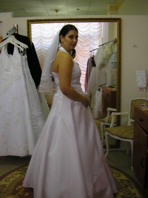 Príprava svadby - realita - tie isté