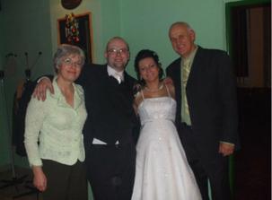 manzelovi rodicia a uz aj moji