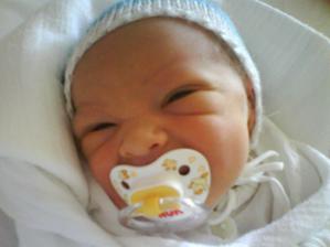 Náš synček Matejko