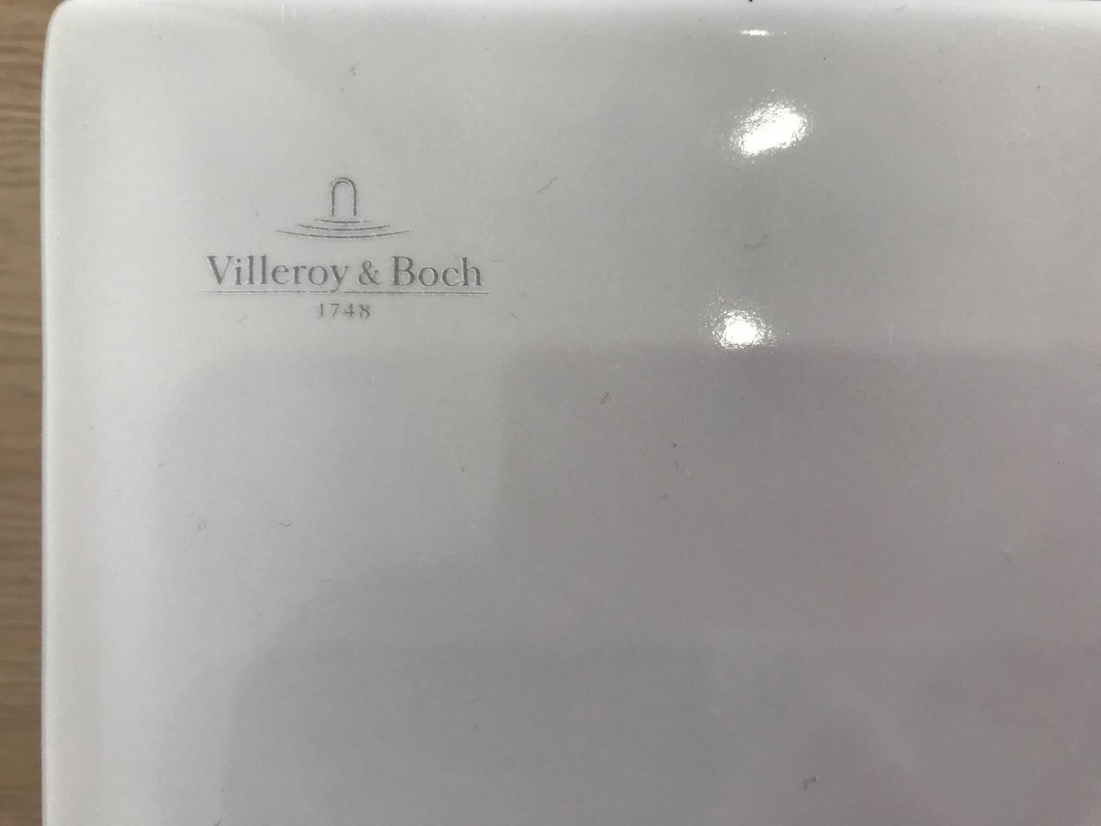 Umyvadlo Villeroy Boch - Obrázok č. 2