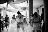 Tancovanie až do rána bieleho