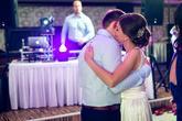 Spokojní novomanželia
