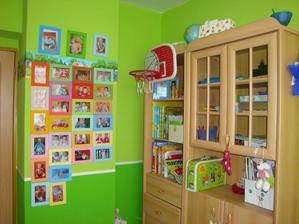zadna strana detskej izby