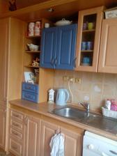 moja kuchyna