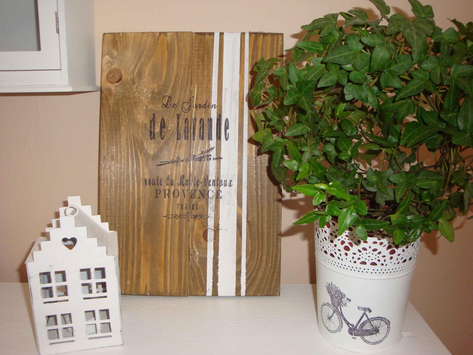 Drevo & iné drobnosti - Obrázok č. 96