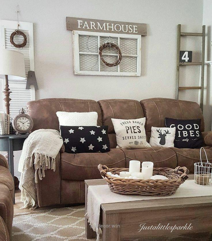 Vidiecky štýl (Farmhouse) - Obrázok č. 11
