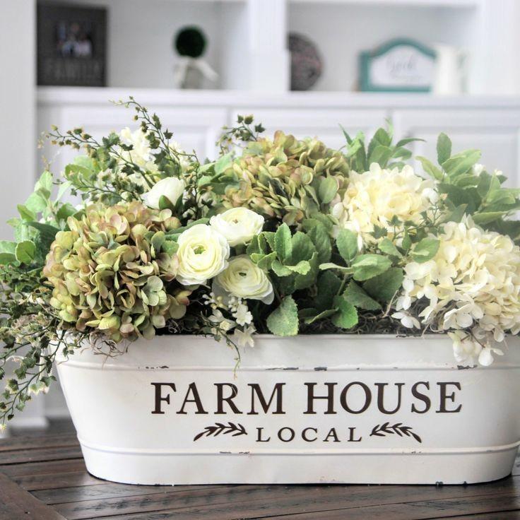 Vidiecky štýl (Farmhouse) - Obrázok č. 22