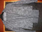 nohavicovy kostym, 40