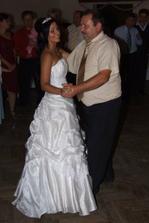 ...tanec s ockom...