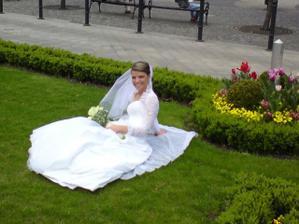1. fotecka - fotil ma moj drahy :)