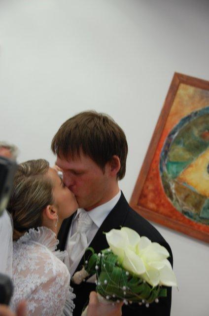 Jitka{{_AND_}}Falk - prvy manzelsky
