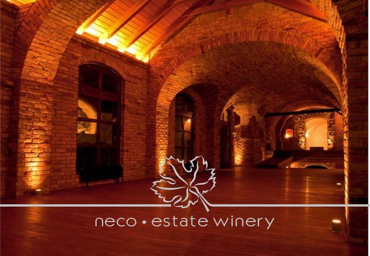 necomodra - neco ° estate ° winery